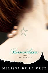 Revelations (Blue Bloods Novel Book 3)