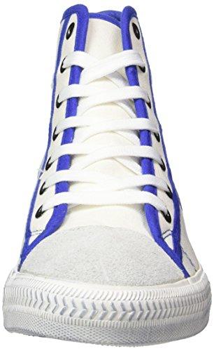 Blanco Zapatillas Abotinadas Nebulus Zapatillas York York Nebulus Abotinadas HFn8Wz0n1