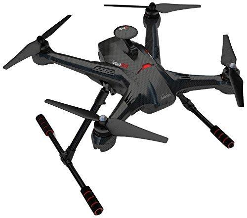 Walkera SCOUT X4 FPV3 Drone, UAV Surveillance Camera (SCOUT X4 FPV3)