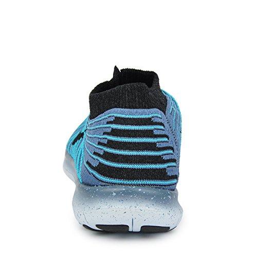 402 Mango Black Shoes Blue Blue Women's Fog 834585 bright gamma Nike Trail Ocean Running 5qOZqxw