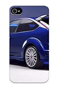 For Iphone 4/4s Fashion Design Ford Focus Case-DMdhnVC3583yTulC