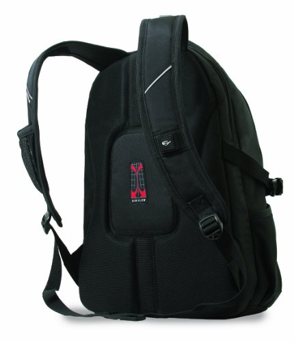 Amazon.com: Swiss Gear SA3181 Black Computer Backpack - Fits Most ...