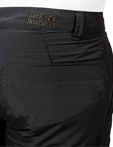 Jack Wolfskin Men's Kalahari Pants, Phantom, Size 46 (US 32) by Jack Wolfskin (Image #4)
