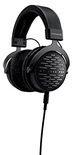 beyerdynamic DT 1990 PRO Studio open Reference Headphones by beyerdynamic