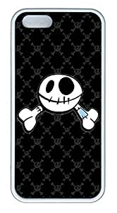 Cool SkullCase For Samsung Note 2 Cover Case Funny Lovely Best Cool Customize White Cover