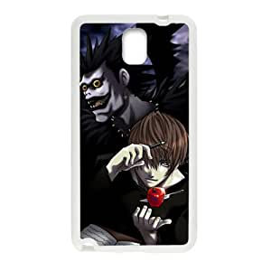 Hope-Store Death note Cell Phone Case for Samsung Galaxy Note3