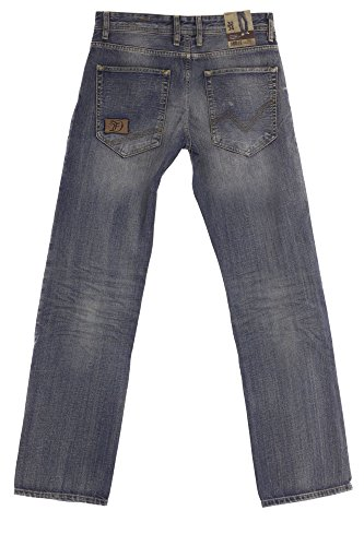 Tom Tailor Jeans Herren Regular Straight