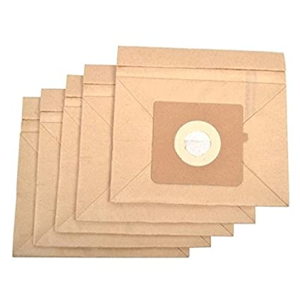 bf87c83891ca Replacement Vacuum Cleaner Dust Bags For Tesco VC108  Amazon.co.uk  Kitchen    Home
