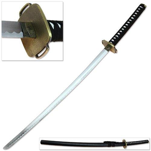 Ninja Japanese Anime Katana Replica Carbon Steel Sword