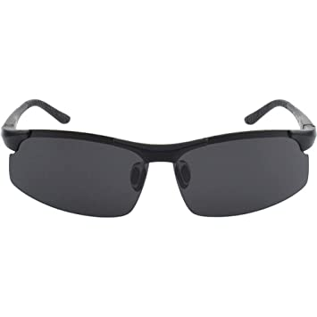 WMYY Gafas De Ciclismo UV400 Protección Radiológica Anti-Reflejo Alta Perspectiva Gafas De Sol Polarizadas