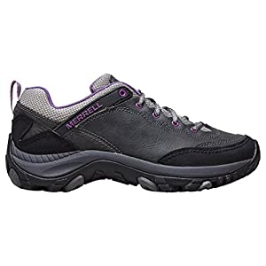 Merrell Salida Trekker Women's Walking Shoes - SS17-10.5 - Grey