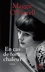 En cas de forte chaleur (Littérature étrangère) (French Edition)