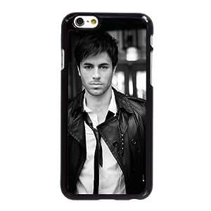 funda iPhone Enrique Iglesias LI59TB8 6 6S 4.7 pulgadas del teléfono celular caso funda H7RU9P6BH