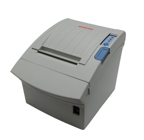 Bixolon Srp 350 Thermal Printer (Samsung Kps SRP350 Thermal Receipt Printer Serial Drk Gray Ac)