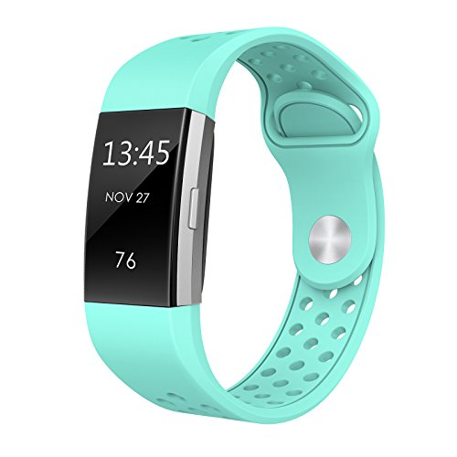 Fitbit Charge Bands Sport Silicone