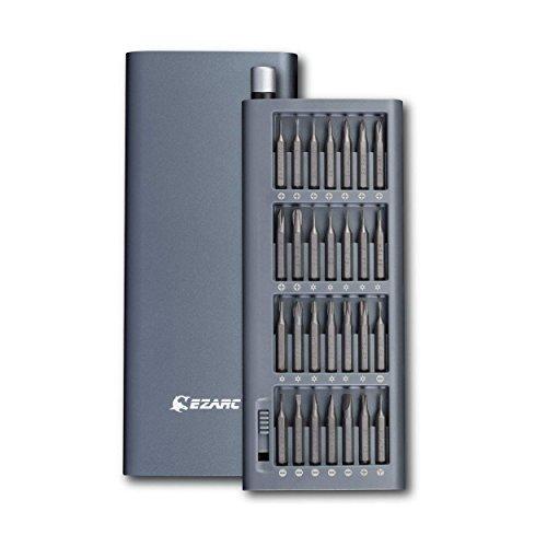 EZARC Mini Precision Screwdriver Set with Premium Quality Al