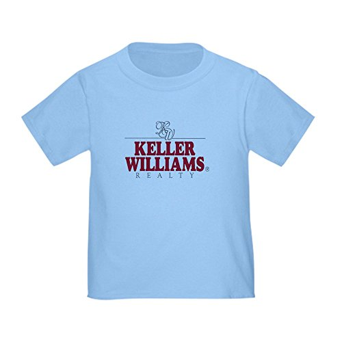 CafePress - Keller Williams Realty Toddler T-Shirt - Cute Toddler T-Shirt, 100% Cotton
