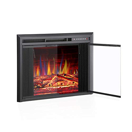 R.W.FLAME 36 Electric Fireplace