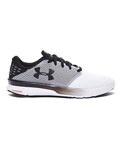 Under Armour Charged Reckless Running Shoes – AW16 – 15 – White Review