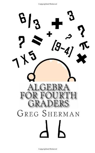 Algebra for Fourth Graders