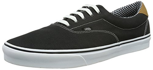Gris adulte 59 Era mode Baskets mixte U Vans wzqxT0Z