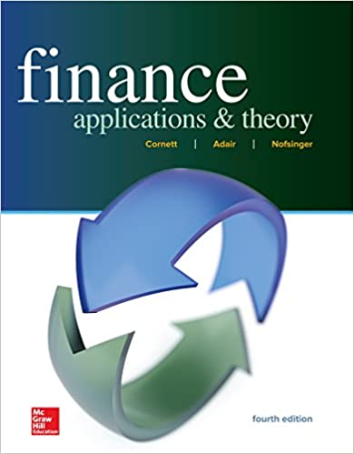 Amazon finance applications and theory mcgraw hill irwin finance applications and theory mcgraw hill irwin series in finance insurance and real estate 4th edition kindle edition fandeluxe Image collections