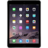 Apple iPad Air 2 MH2M2LL/A (64GB, Wi-Fi + Cellular, Space Gray)