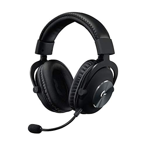 chollos oferta descuentos barato Logitech G PRO X Auriculares para Gaming con Blue VO CE USB Negro
