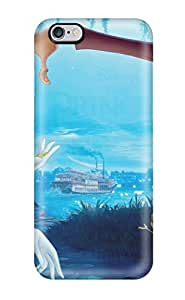 KRACMWw2326qYUPX Art Marie Johnson Princess And The Frog 2 Feeling Iphone 6 Plus On Your Style Birthday Gift Cover Case