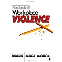 Handbook of Workplace Violence