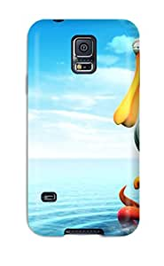 Galaxy Case New Arrival For Galaxy S5 Case Cover - Eco-friendly Packaging(zyJ-2726USJbBLjI)