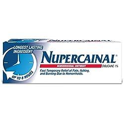 Nupercainal Hemorrhoidal Ointment, 2 Ounce