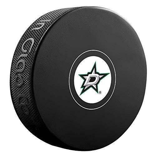 Dallas Stars Autograph Model Hockey Puck ()