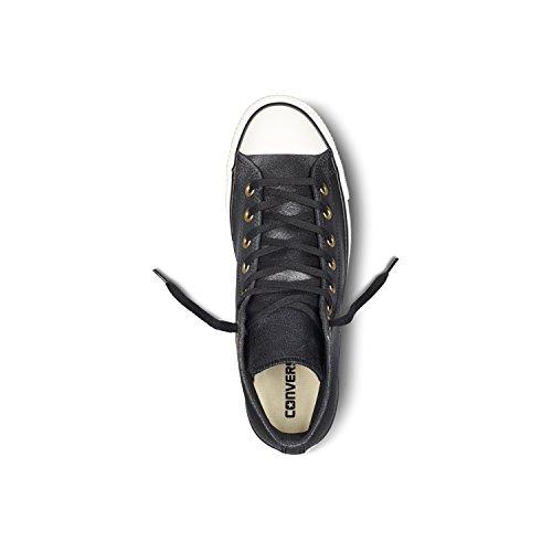 Converse CT Hi Black 149482, Herren Sneaker - EU 41