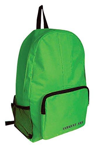 Sargent Art 98 5011 Economy Backpack product image