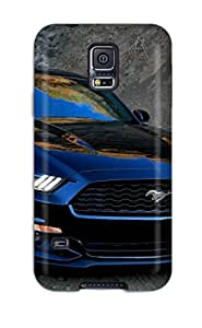 Hot Style Protective Case Cover For Galaxys5(ford Mustang) 3709953K33375984