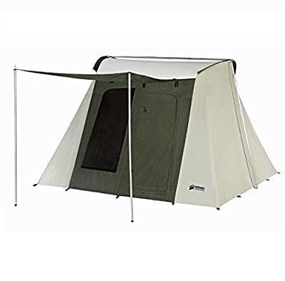 Kodiak Flex Bow Basic 6 Person Tent 10x10-6051