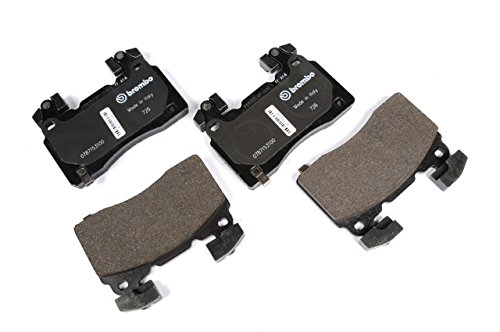 GM Pad Kit-frt Disc Brk 23441307
