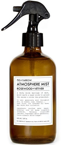 FIG+YARROW Atmosphere Mist - - Seventh Fig And