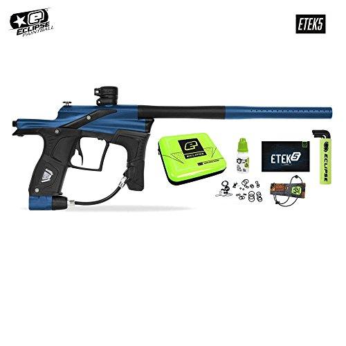 Planet Eclipse ETEK5 Paintball Marker / Gun - ETEK 5 (Blue)