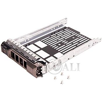 Amazon.com: WALI SAS SATA Tray Caddy for PowerEdge R310, R320, R410 ...