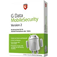 G Data MobileSecurity 2 - Box