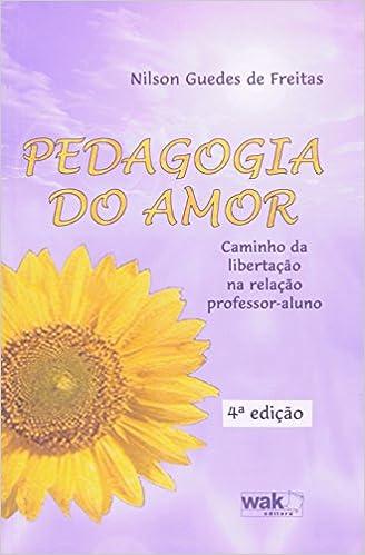 Book Pedagogia Do Amor