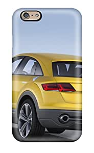 Hot 7182311K51352305 Hot Design Premium Tpu Case Cover Iphone 6 Protection Case(audi Concept 32)