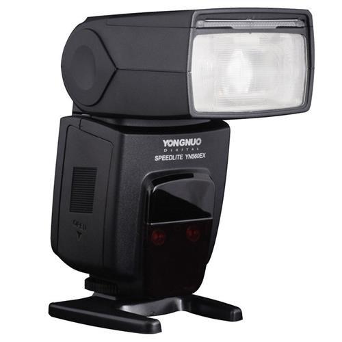 Professional Yongnuo YN560EX (Support TTL) Speedlight Flash Flashlight Speedlite