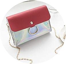 fc0ed273cb Designer Women Evening Bag Shoulder Bags PU Leather Luxury Women Handbags  Casual Clutch Messenger Bag Totes for Women,red4