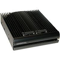 MASSCOOL Hard Drive LED Cooling System (HCC-S2BL)