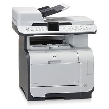 Amazon.com: HP CC436 A Color LaserJet CM2320nf ...