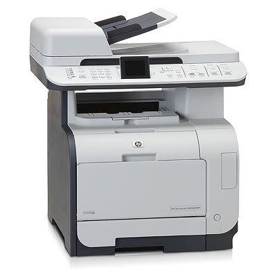 HP CC436A Color LaserJet CM2320nf - Multifunction ( fax / copier / printer / scanner ) - color - laser - copying (up to): 21 ppm (mono) / 21 ppm (color) - printing (up to): 21 ppm (mono) / 21 ppm (color) - 300 sheets - 33.6 Kbps - Hi-Speed USB, 10/100 Bas (Usb 33.6 Fax Kbps)