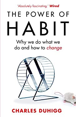 The Power of Habit: Why We Do What We Do and How to Change price comparison at Flipkart, Amazon, Crossword, Uread, Bookadda, Landmark, Homeshop18